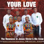 YOUR LOVE [Fache Solomon]